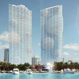 Inmuebles en Miami