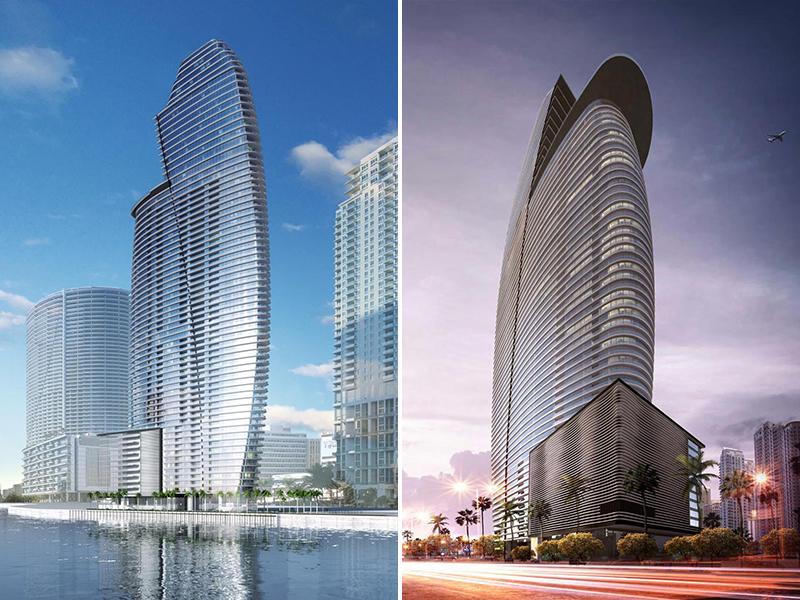 Casas en Miami