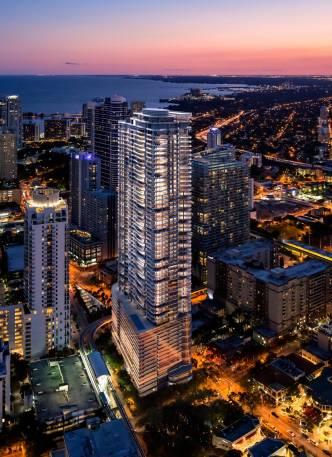 Invierta en Miami su mejor opción