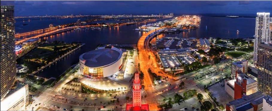 Natiivo Miami proyecto Florida