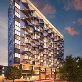 Apartamentos en Miami Doral
