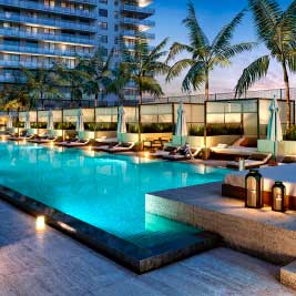 Miami Hyde Beach