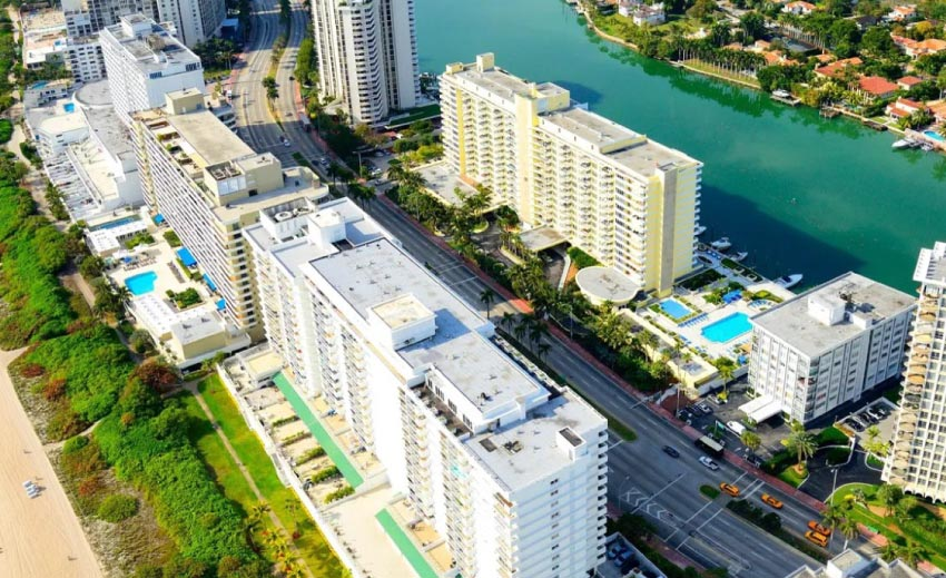 Finca Raiz en Miami